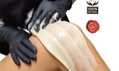 Body Sugaring Special