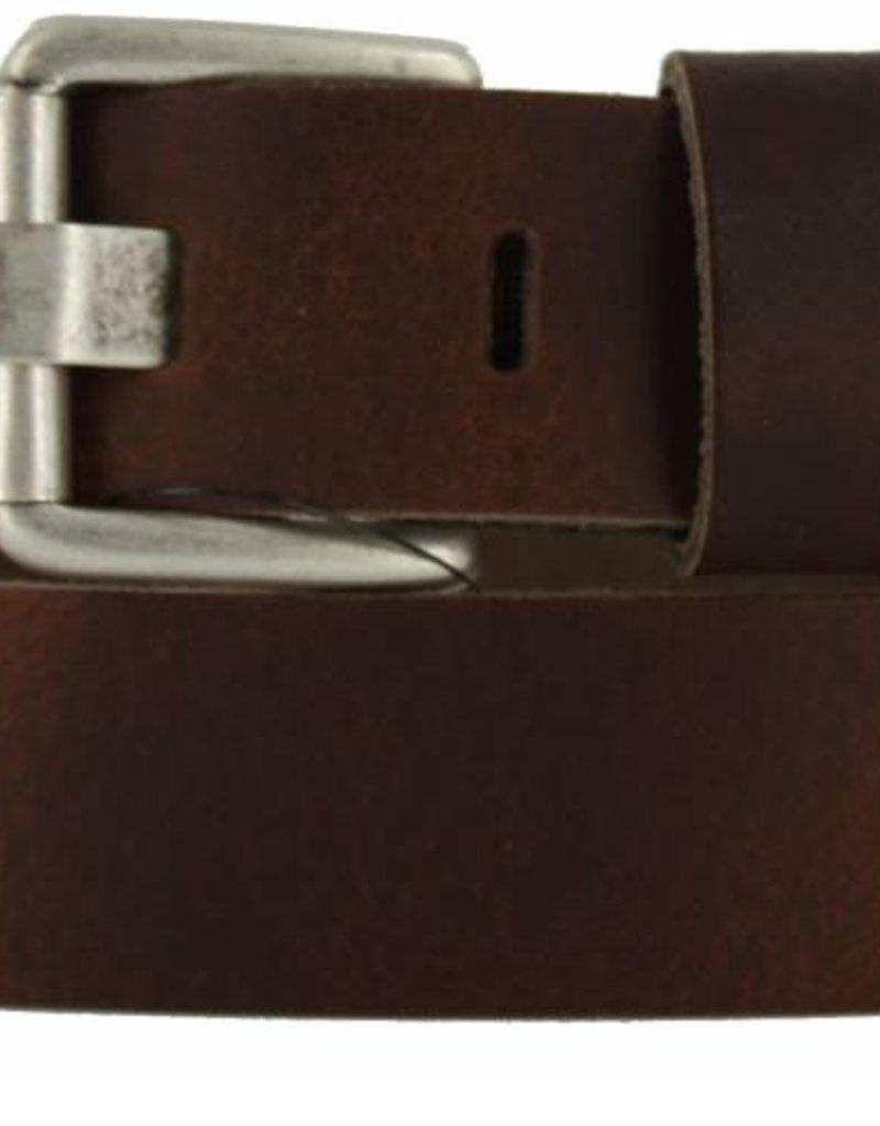 Oxxy Riem Elastisch 3 cm - Brown