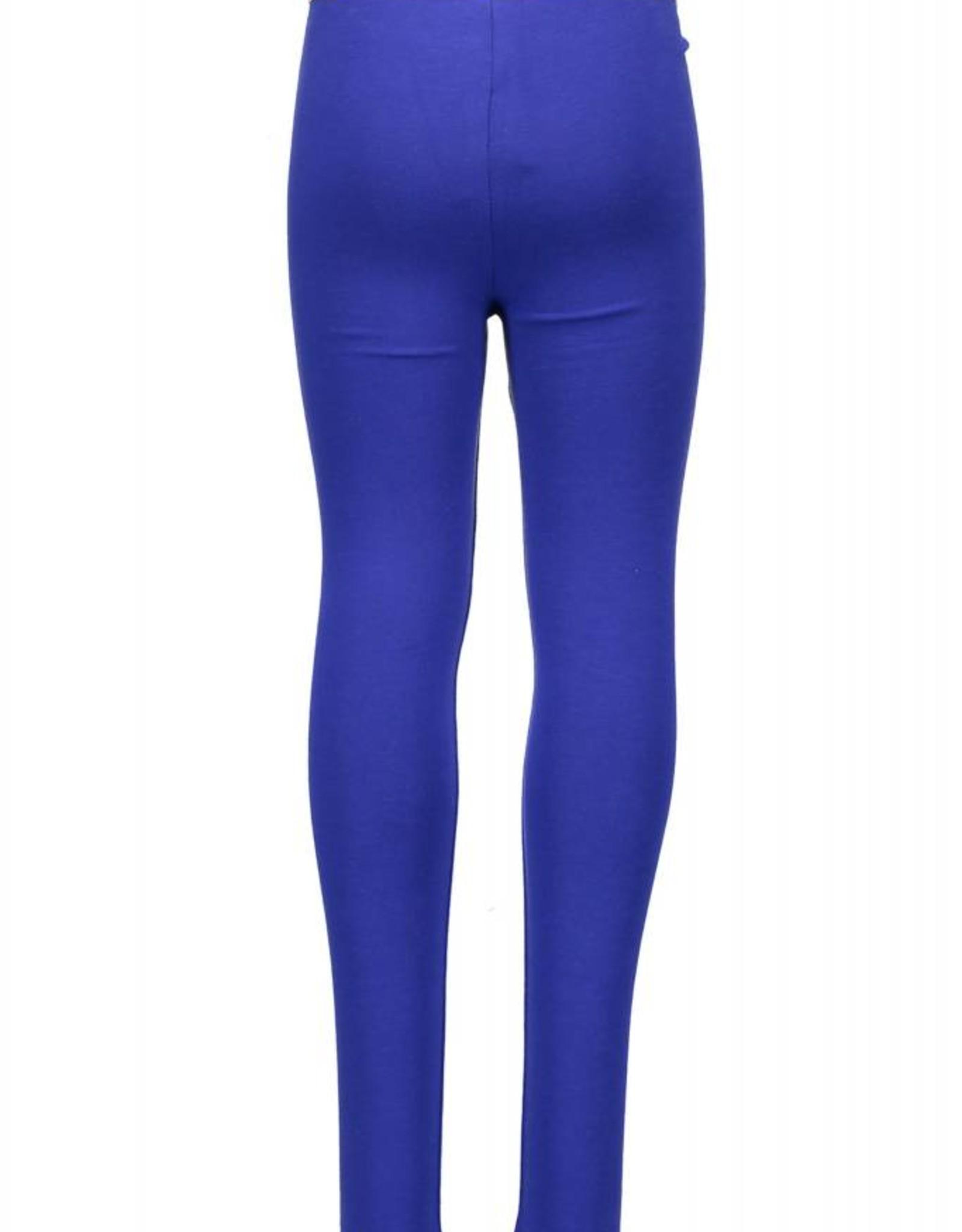 Kidz Art Legging plain Blue