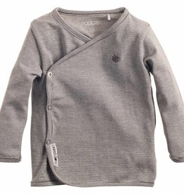 Noppies T-Shirt Longsleeve Soly Antraciet