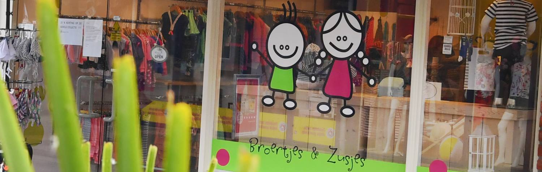 Kinderkleding Broertjes en Zusjes