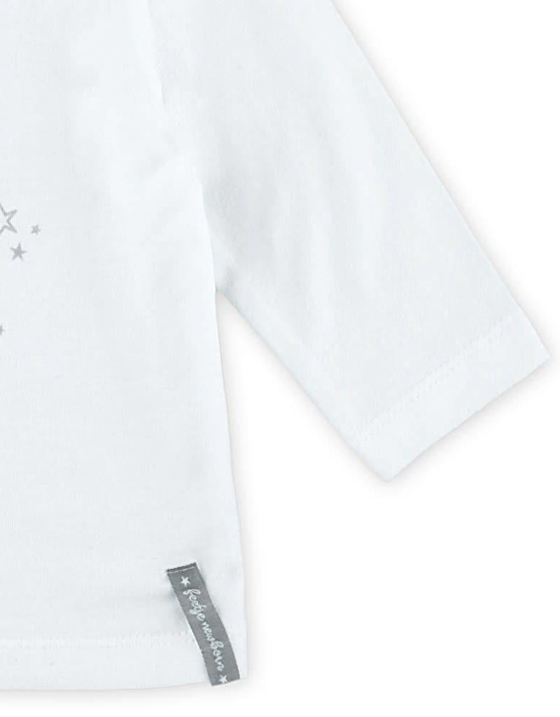 Feetje T-shirt l/m Twinkle Little Star