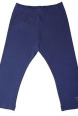 Lofff Legging 3/4 length Dark Blue