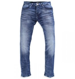 Cars Jeans Broek Boyer Stow Used