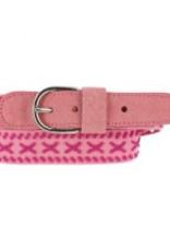 Oxxy Riem Elastisch 2,5 cm Pink
