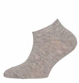 Ewers Sneaker Sokken grijs
