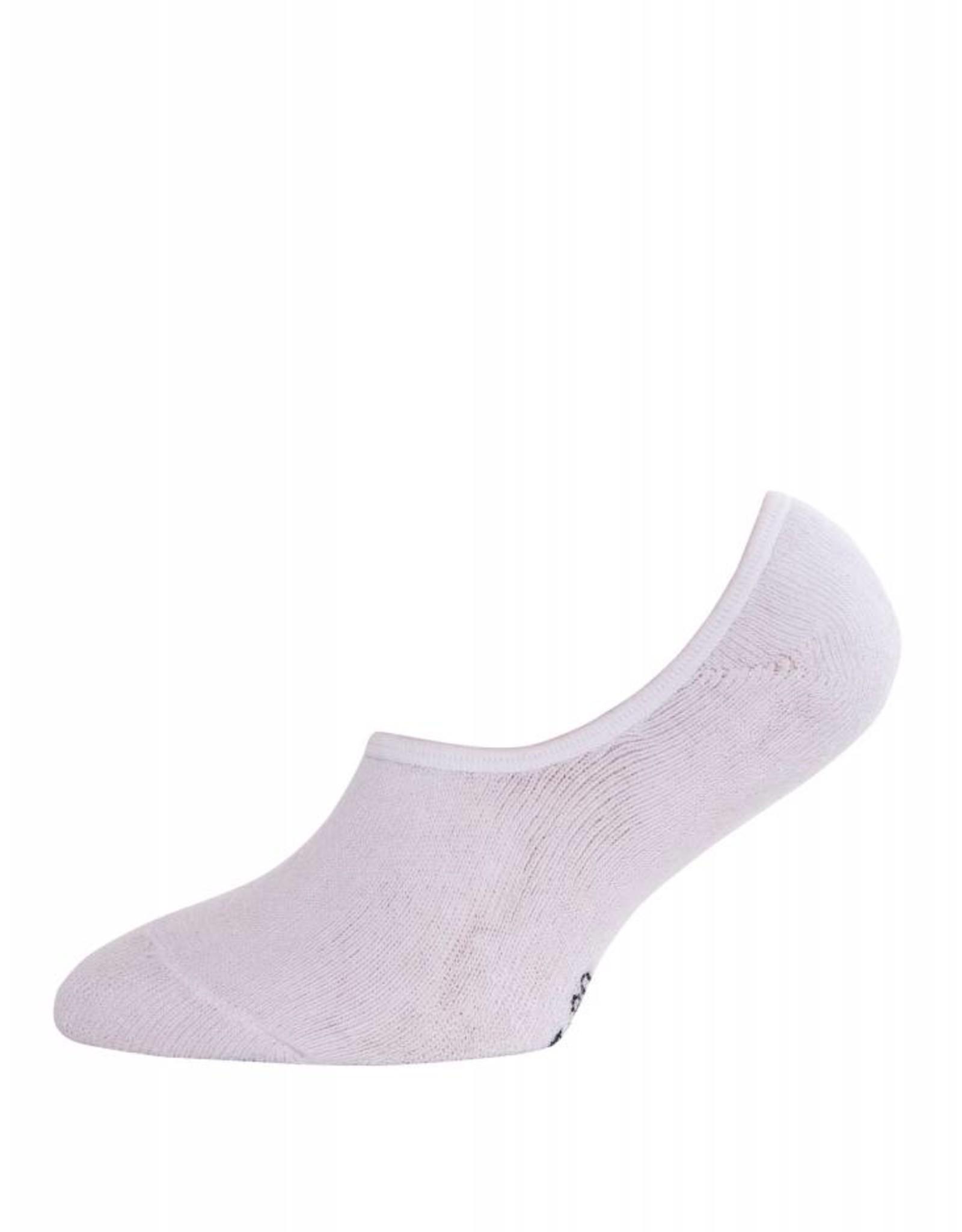 Ewers Sneaker Sokken Wit (2 Stuks)