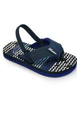 Trentino Slippers Lanza Blue