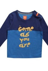 Beebielove T-shirt l/m Come as you are