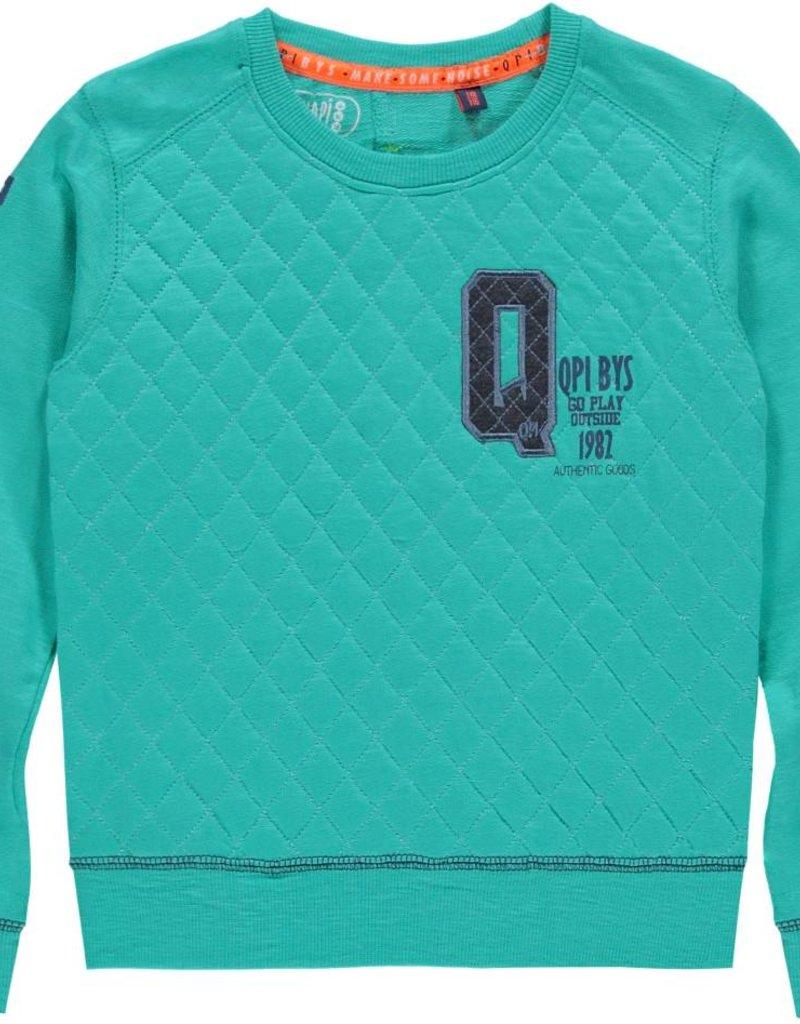 Quapi Sweater GERRIT