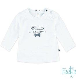 Feetje T-shirt l/m Belle Petite Cherie