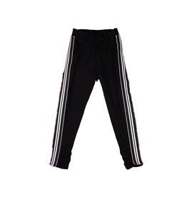 Lofff Sporty pant - Black