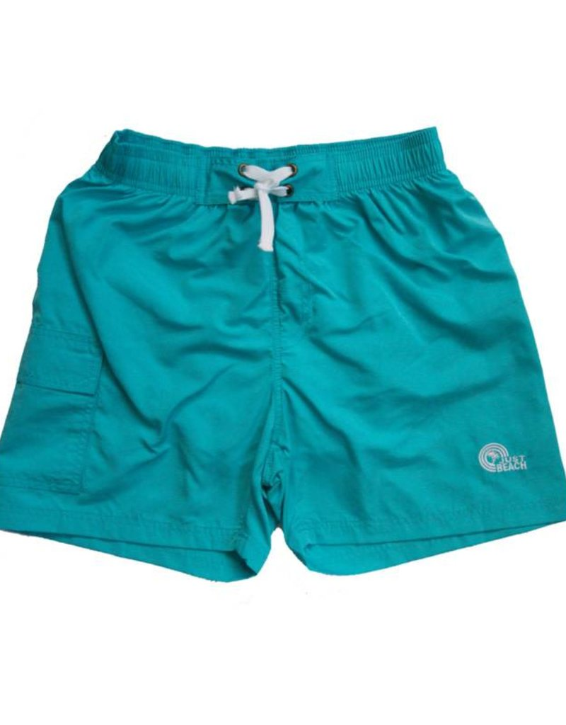 Just Beach Zwembroek Coconut Light Blue