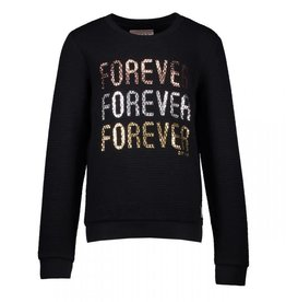 Cars Jeans Sweater Morley Black