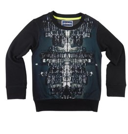 Legends 22 Sweater Mike - Black