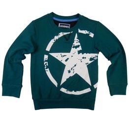 Legends 22 Sweater Bas - Petrol
