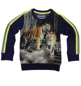 Legends 22 Shirt Mason - Jeans