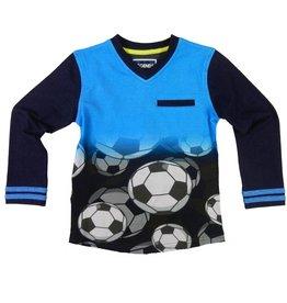Legends 22 Shirt Jesper - Soccer print