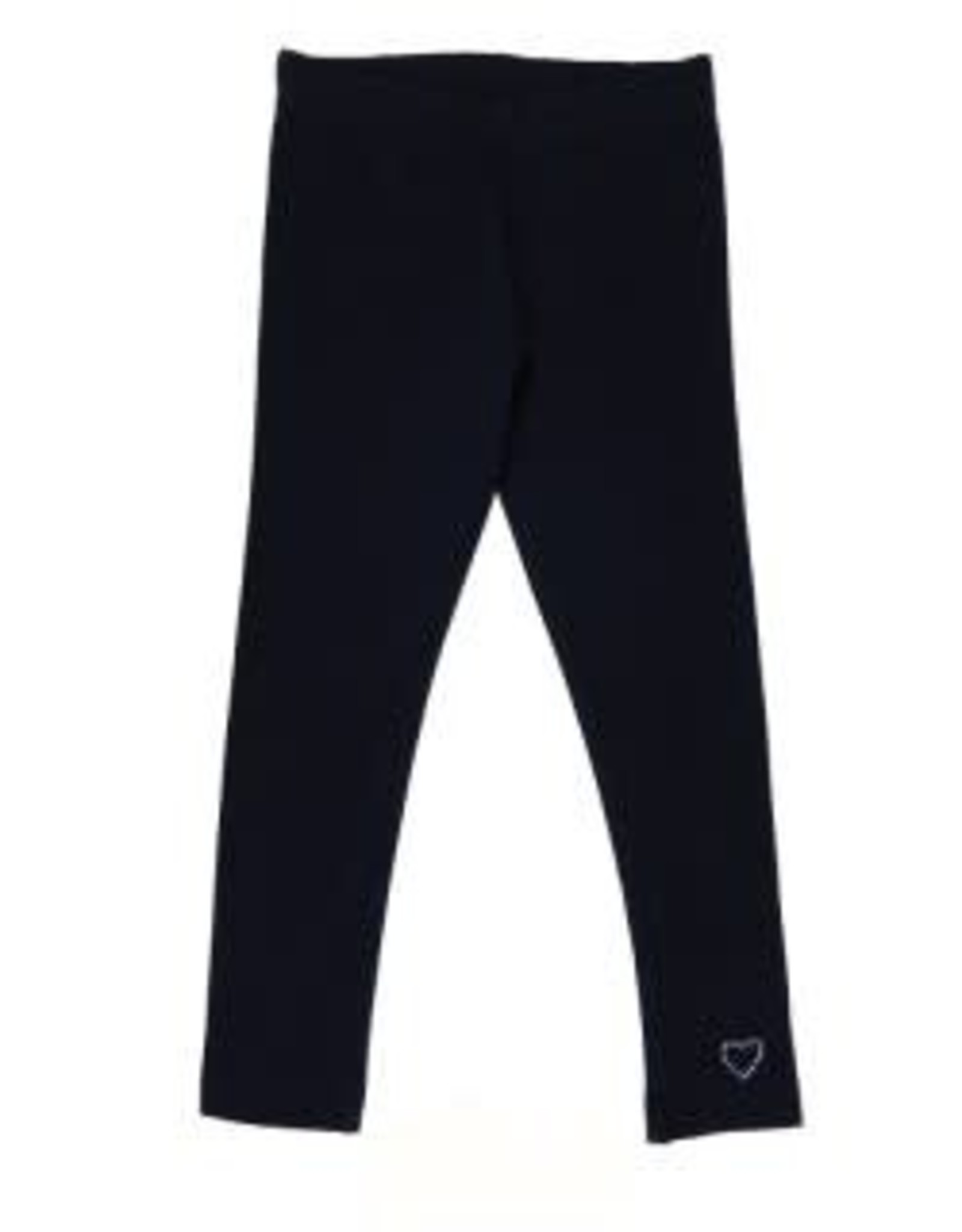 Lofff Legging Dark Blue (full length)