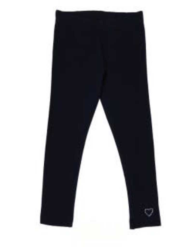 Lofff Legging Dark Blue (full length)