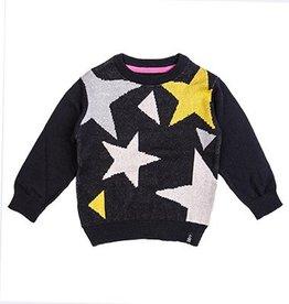 Beebielove Sweater stars - ANT
