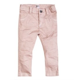 Beebielove Denim pants - PNK