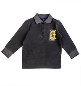 Beebielove Long-sleeve polo - GDM