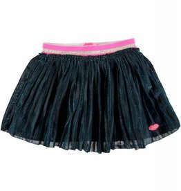 Kidz Art Girls fancy mesh skirt