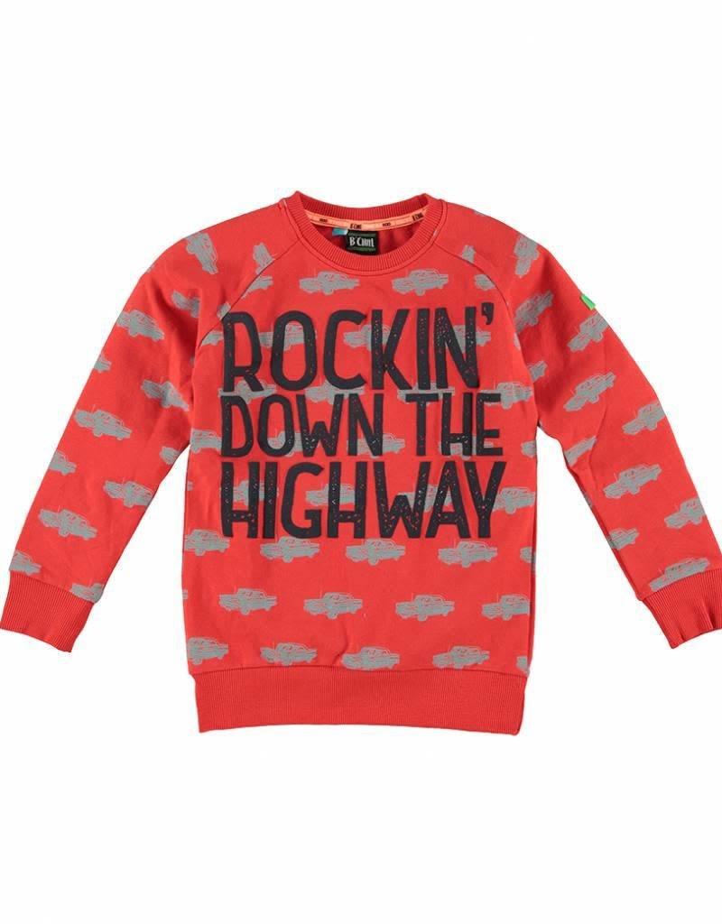 B' Chill Sweater Dustin