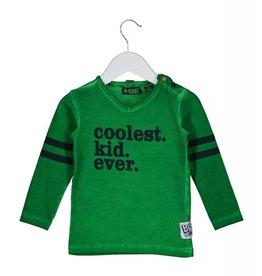 B. Nosy baby boys garment dye shirt