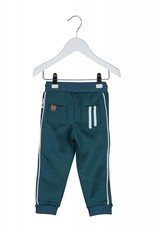 B. Nosy baby boys sportive pants with tape on sides, rib top & hem