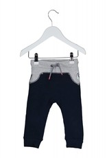 B. Nosy baby boys sweat pants with contrast top part