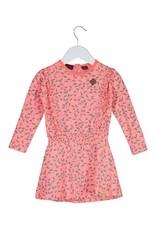 B. Nosy baby dress with ruffle