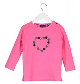 B. Nosy baby girls sweat shirt