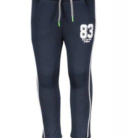 B. Nosy boys sportive pants with tape on sides, rib top & hem