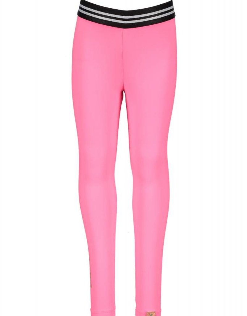 B. Nosy girls plain legging