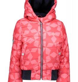 B. Nosy girls star aop jacket