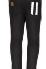 B. Nosy boys sportive pants 2018 with tape on sides, rib top & hem