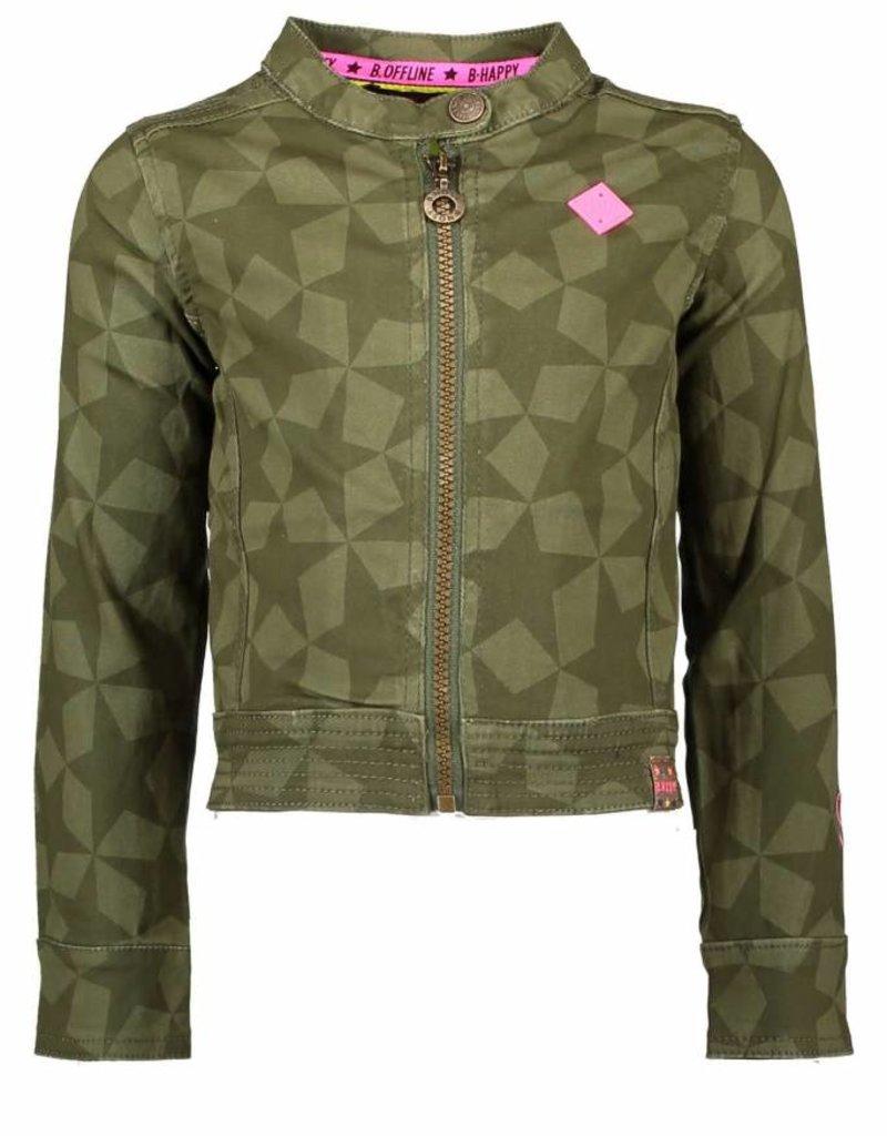 B. Nosy girls AO star jacket