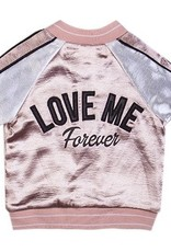 Beebielove Bomber Love Me