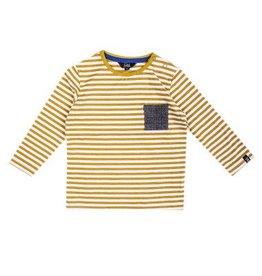 Beebielove Long-sleeve stripes - OLV