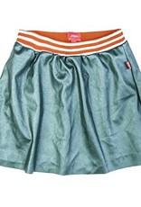 Little miss juliette Metalic Skirt