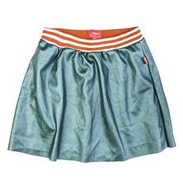 Little miss juliette Metalic Skirt