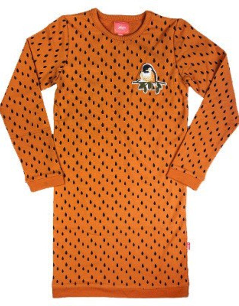 Little miss juliette Sweat Dress 2 BRQ