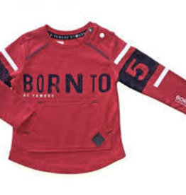 Born to be famous Long-sleeve Ware
