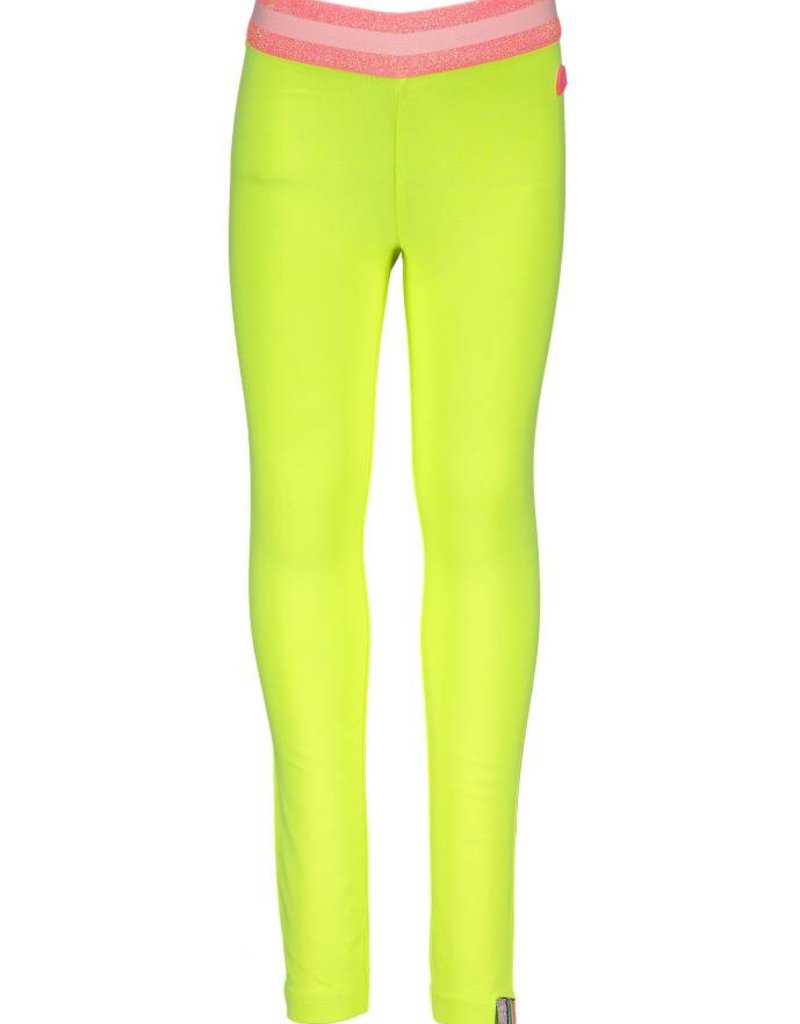 B. Nosy Girls legging Electric Yellow 506