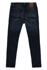 Cars Jeans Broek Trust Denim Blue Black