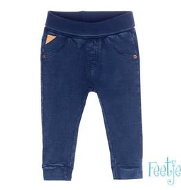 Feetje Basis knitted denim slim fit