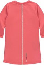 Quapi Sweat Dress Rachelle