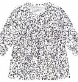 Noppies G Dress ls Mattie - White